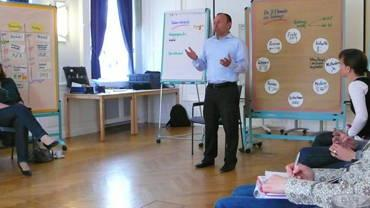 Train the Trainer-Seminare